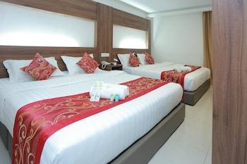 Picture of Bitz Bintang Hotel in Kuala Lumpur