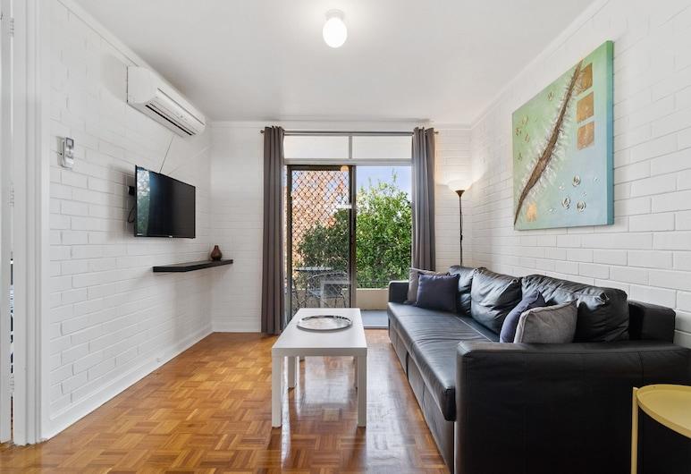 Pronto Apartments, Tuart Hill, Apartment, 2 Bedrooms, Living Area