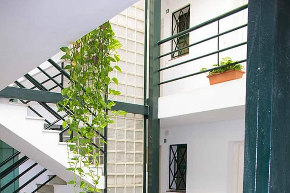 Apartment With one Bedroom in Málaga, With Wonderful City View, Balcony and Wifi - 1 km From the Beach
