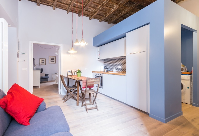 Ideal Apartment Navona Sq, Rome, Διαμέρισμα, 2 Υπνοδωμάτια, 2 Μπάνια, Περιοχή καθιστικού