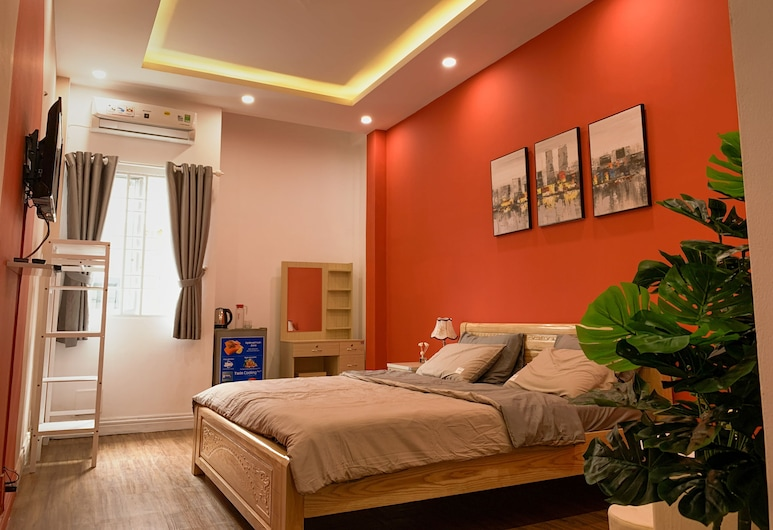 Aesthetic Homes, Ho Chi Minh City, Quarto Premium, 1 Quarto, Quarto