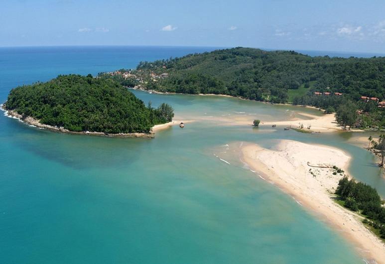 Love Layan, Choeng Thale, 해변