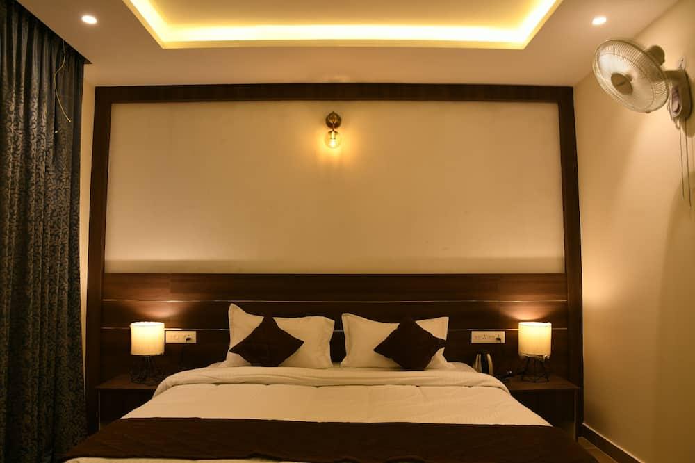 Standard Μονόκλινο Δωμάτιο - Δωμάτιο επισκεπτών