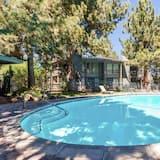 公寓客房, 2 間臥室 (Sierra Park Villas #66 Bldg. N) - 游泳池
