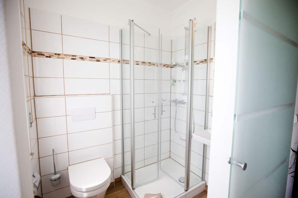 Comfort Single Room - Bathroom