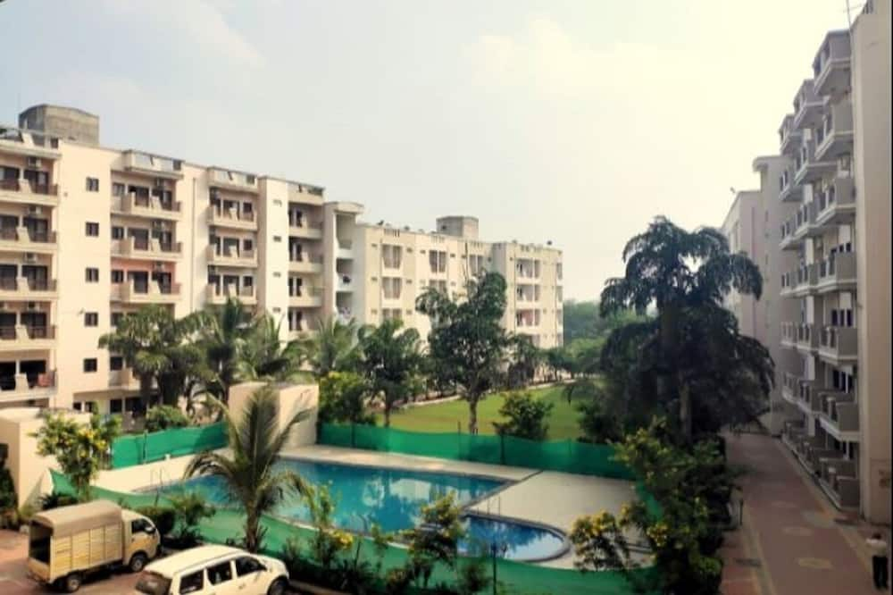 Sai Preet Service Apartment, Shirdi