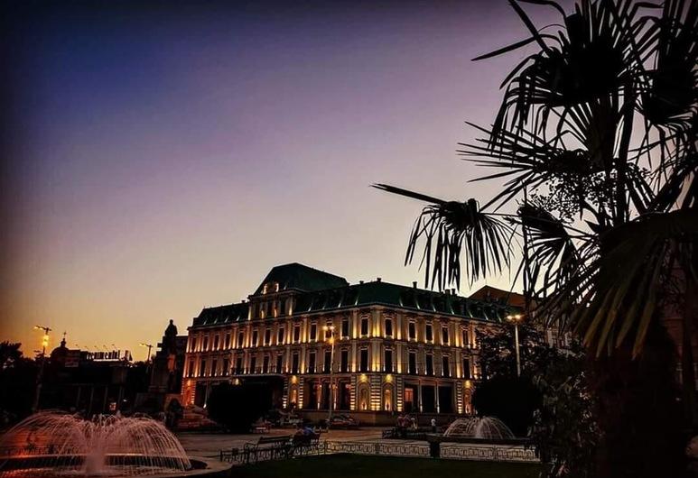 Grand Hotel Traian, Iasi