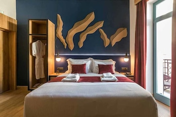 A(z) Artion City Boutique Hotel hotel fényképe itt: Heraklion