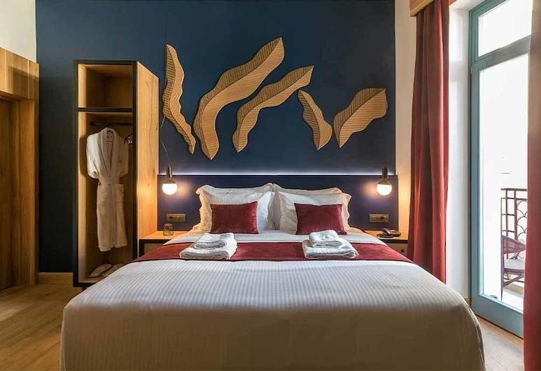 Artion City Boutique Hotel, Heraklion, Junior-Suite, Zimmer