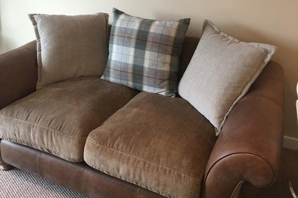 Apartmán typu Comfort, 3 spálne - Obývačka