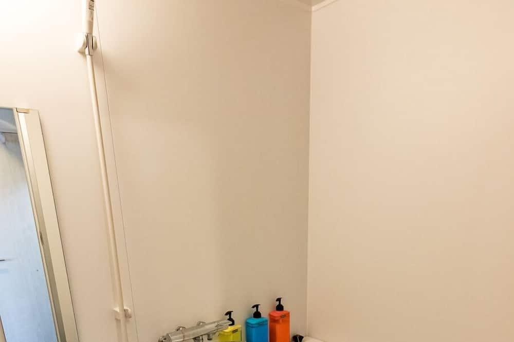 Quadruple Room, Bathtub (Q) - Bathroom