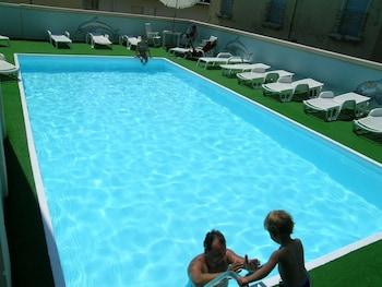 Foto di Hotel Gallia Palace a Rimini