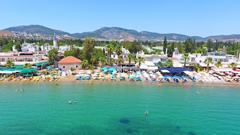 Picture of Blue Bay Beach Otel in Bodrum