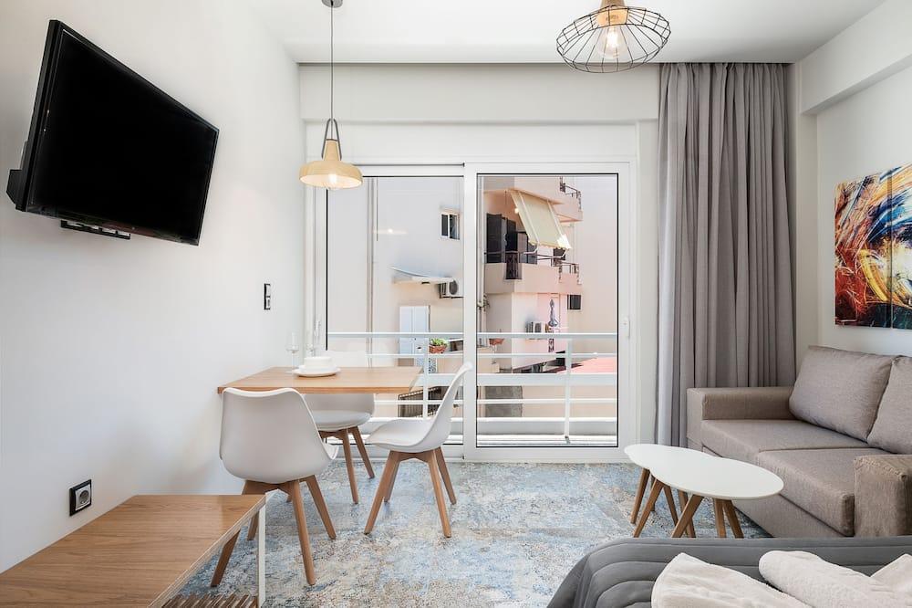 Central Cozy Studio