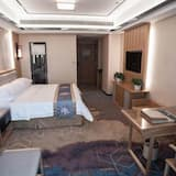 Classic Double Room, Non Smoking - Living Room