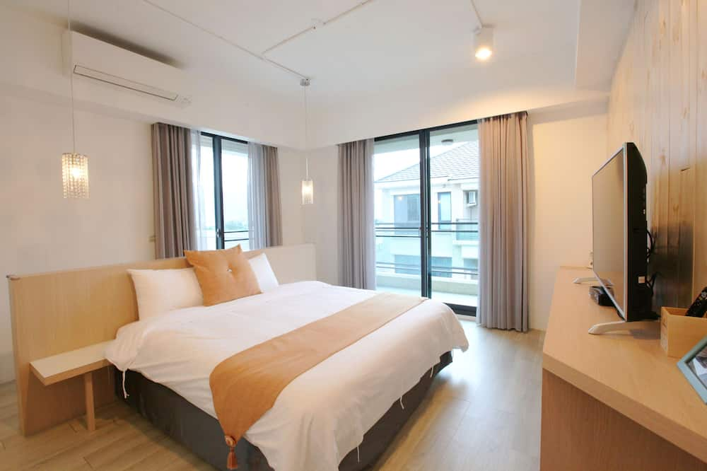 Elite Double Room - Guest Room