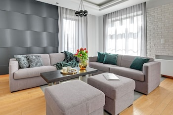 Picture of Old Town - Tobiasz Residence by Welcome Apartment in Gdańsk
