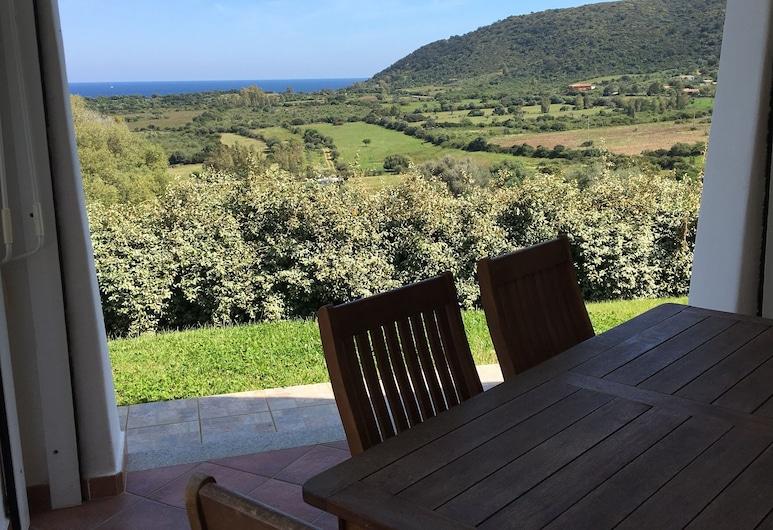 Casa Vacanze Risacca, 부도니, 하우스, 침실 2개, 테라스/파티오
