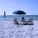 דירה - חוף ים