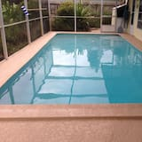 Hus - Pool