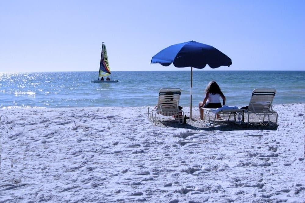 Condo - Beach