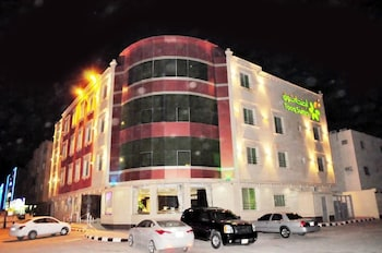 Picture of Tooq Suites in Riyadh