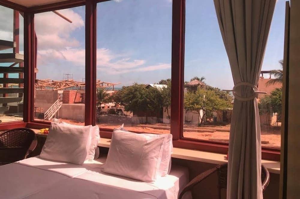Panoramic Studio Suite - Guest Room