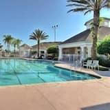 別墅 - 游泳池