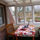 Habitación doble, baño privado (OLF.9A) - Zona de estar