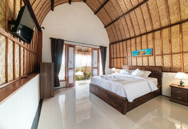 Ramp Cottage, Penida Island, Deluxe Cottage, Guest Room
