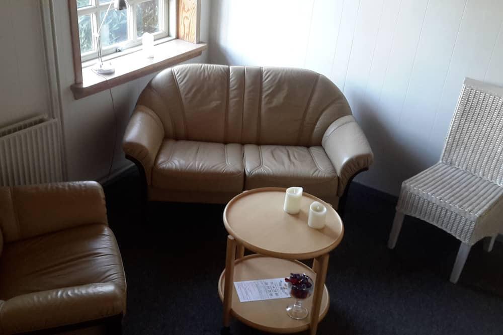 Habitación estándar, 2 habitaciones, no fumadores (PGF.34) - Sala de estar