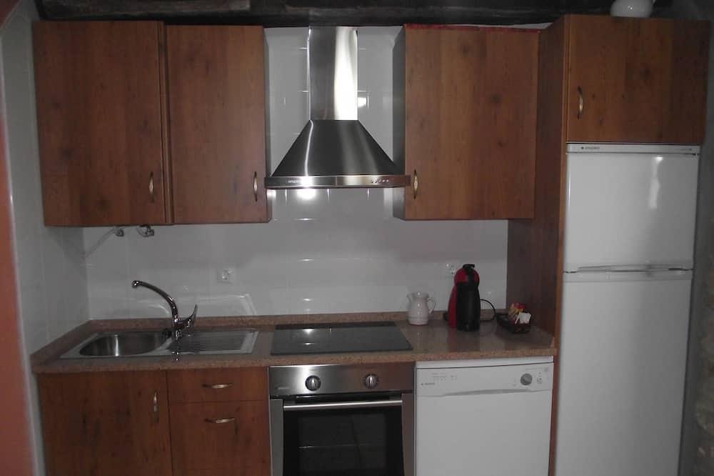 Doppelzimmer - Gemeinschaftsküche