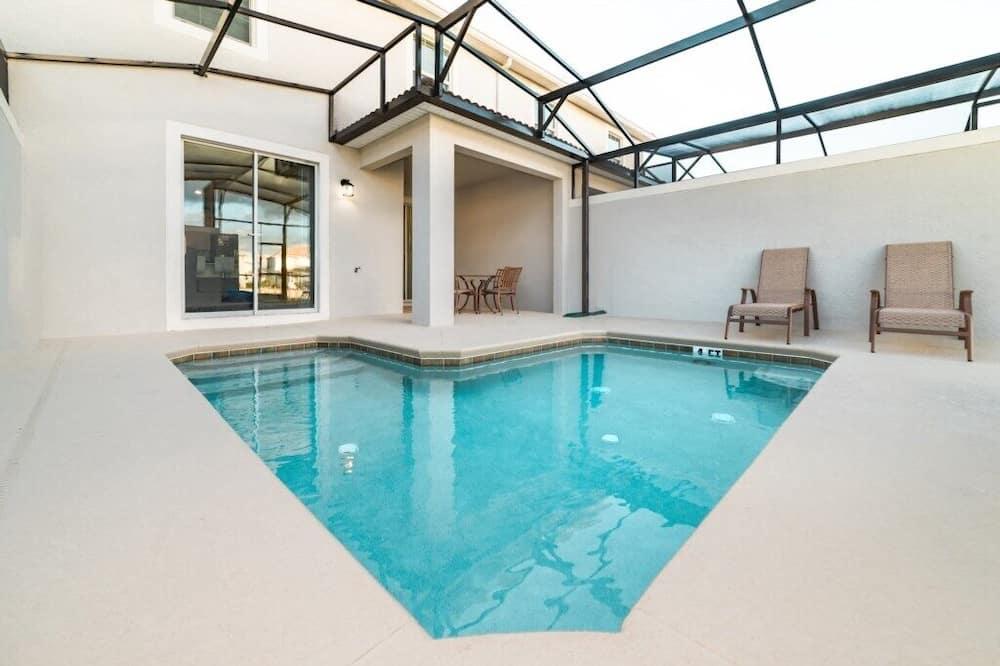 Apartment - Pool