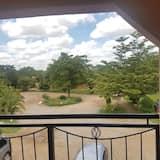Executive Room - Balcony View