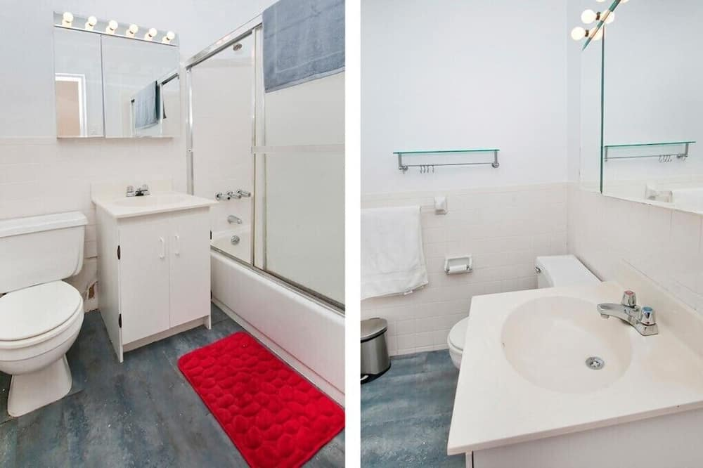 Apartman - Kupaonica