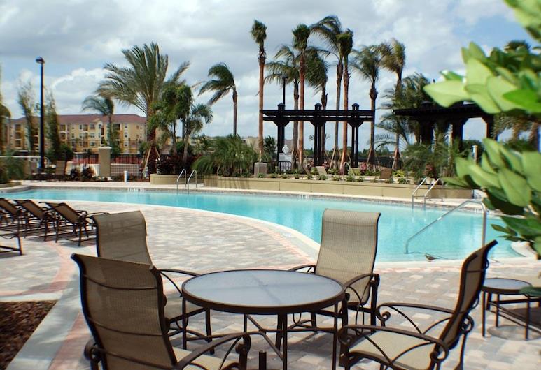 Swl5036#203, Orlando, Condo, Pool