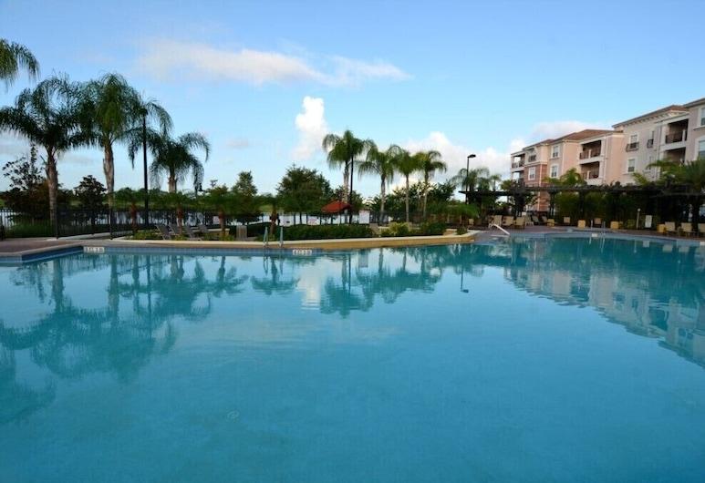 Swl5036#203, Orlando, Soukromý byt, Bazén