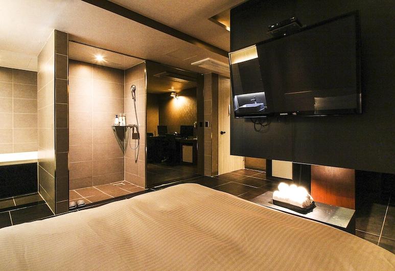 Yeoubi Hotel, Busan, Room (Luxury), Guest Room
