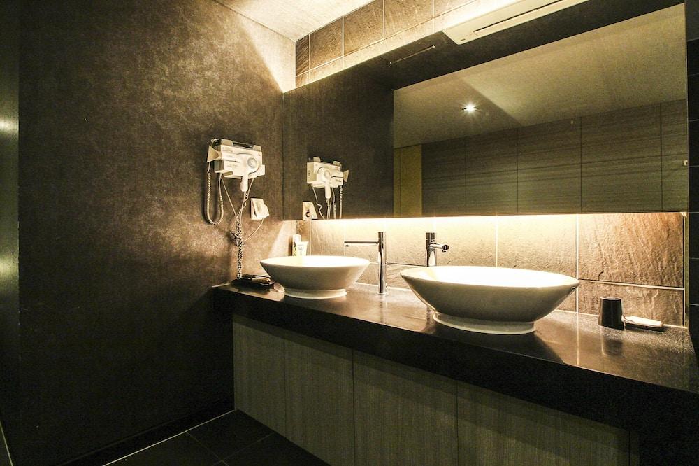 VIP 트윈 - 욕실