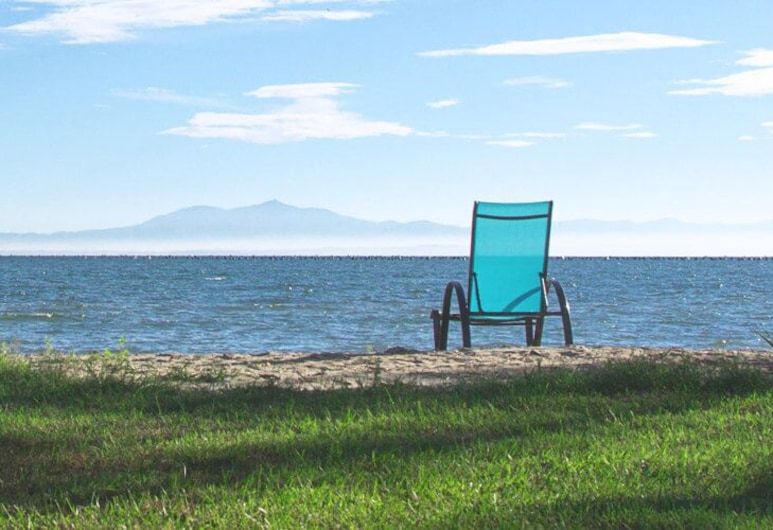 Villa Sevasti, Pydna-Kolindros, Beach