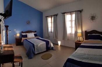 A(z) Hotel Del Centro hotel fényképe itt: San Cristobal de las Casas