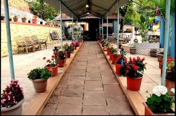 Foto Hotel Mount Castle di Mahabaleshwar