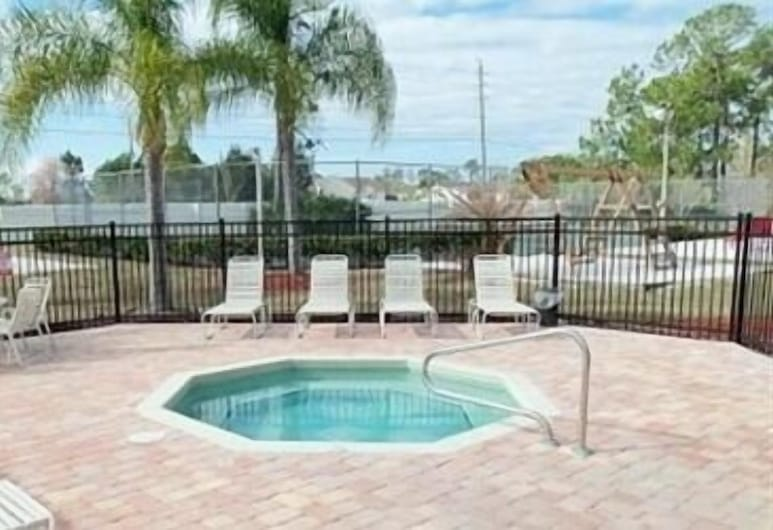 Royal Palm Bay Condo, Kissimmee, Condo, Pool