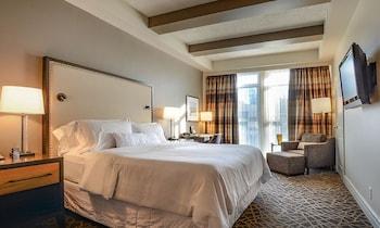 Obrázek hotelu Fairways Hotel on the Mountain ve městě Victoria