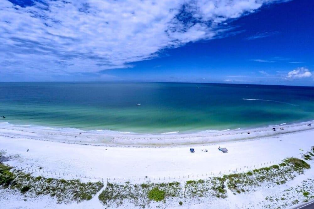Butas - Paplūdimys