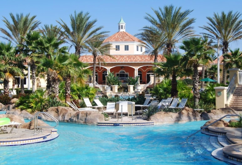 Regal Palms Resort & Spa at Highlands Reserve, Davenport