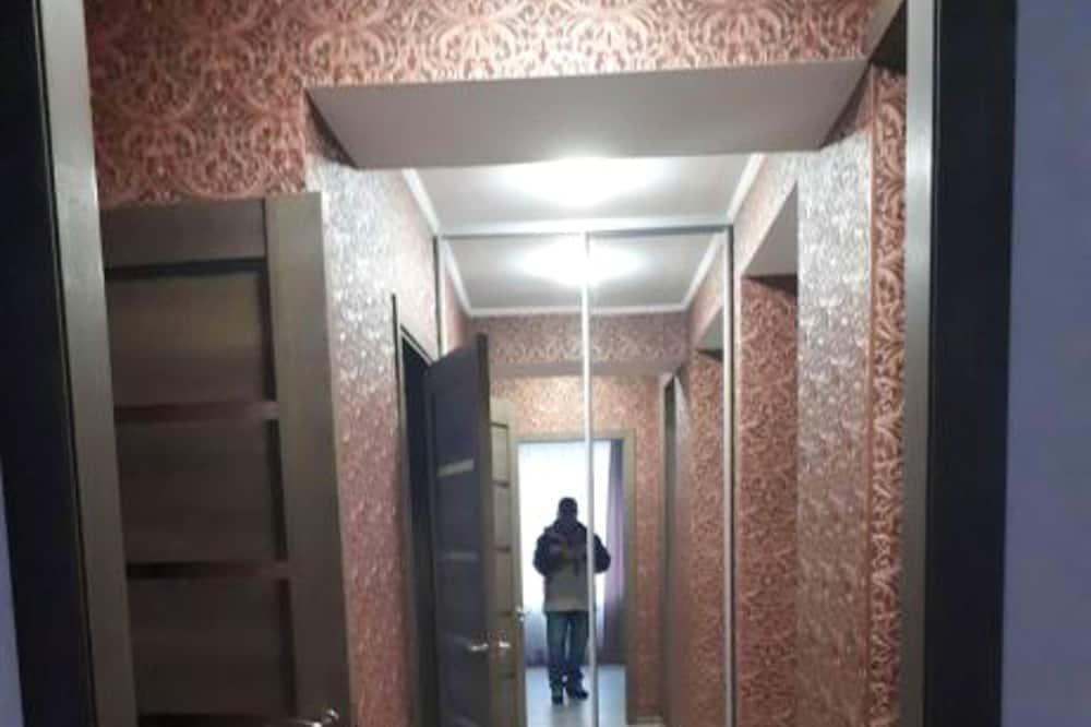 Apartment, City View - Room