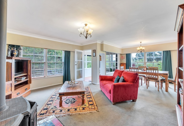 Rustic 2BR nr Mission Bay w Garden view, Auckland