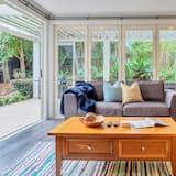 Casa familiar - Zona de estar