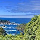 Villa, Birden Çok Yatak, Okyanus Manzaralı (LX41: Ocean View Historic Villa) - Plaj